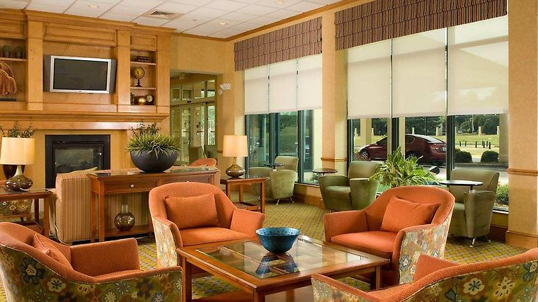 Hotel Hilton Garden Inn Atlanta Airport Millenium Center College Park Ga 3 United States