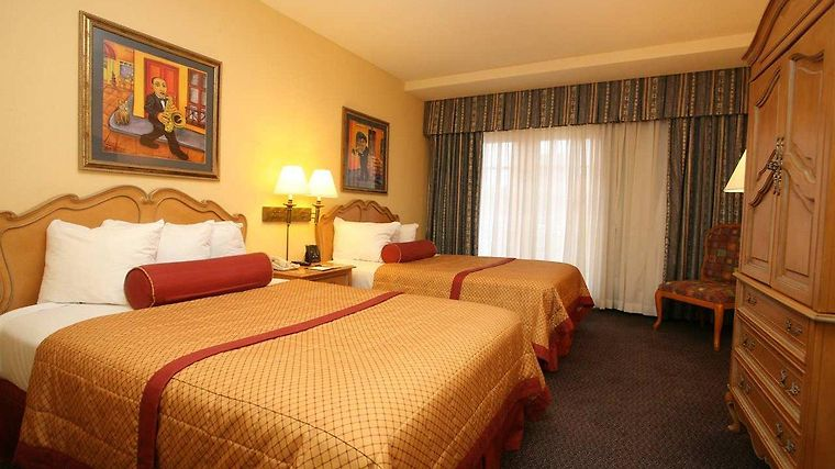 °HOTEL EMBASSY SUITES NEW ORLEANS   CONVENTION CENTER NEW ORLEANS, LA 3*  (United States)   From US$ 243   BOOKED