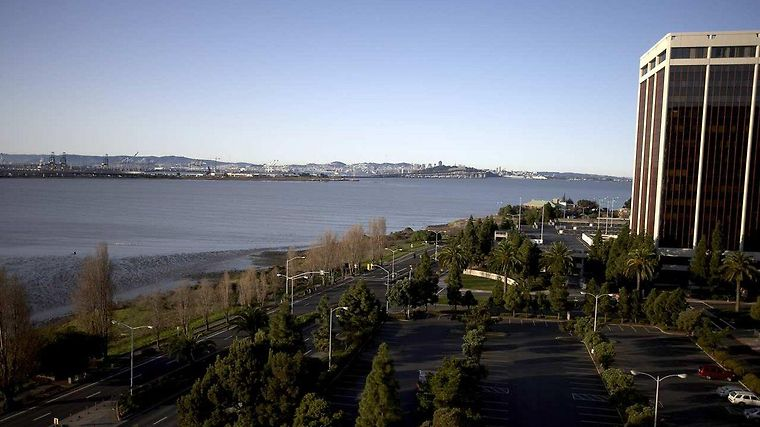 °HOTEL HILTON GARDEN INN SAN FRANCISCO/OAKLAND BAY BRIDGE EMERYVILLE, CA 3*  (United States)   From US$ 191 | BOOKED