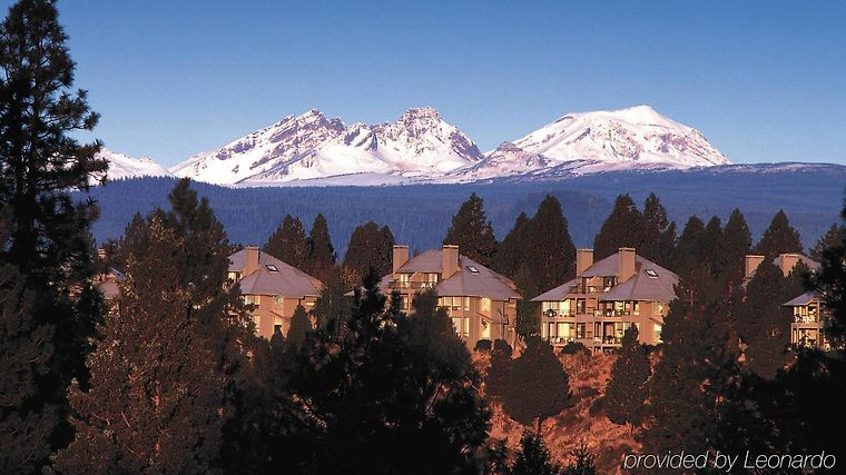 Mount Bachelor Village Resort Exterior