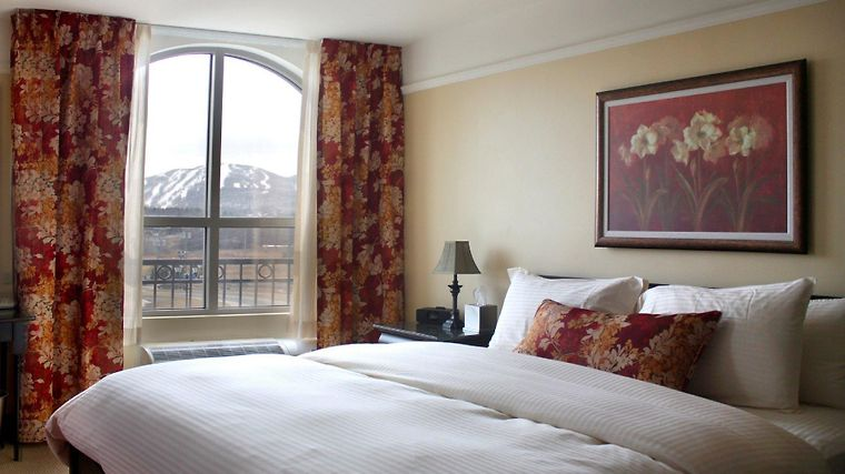Le St-Martin Bromont Hotel & Suites photos Room