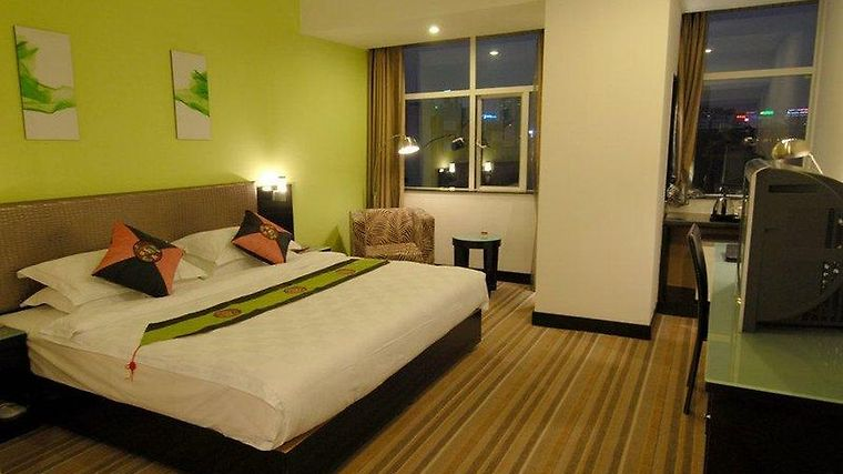 Hydro Business Hotel Room