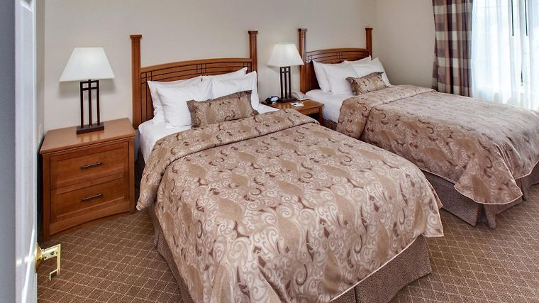 Staybridge Suites Sioux Falls At Empire Mall Room