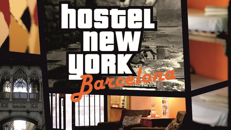 Hostel New York Exterior