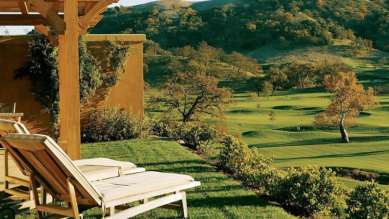 Rosewood Cordevalle Facilities