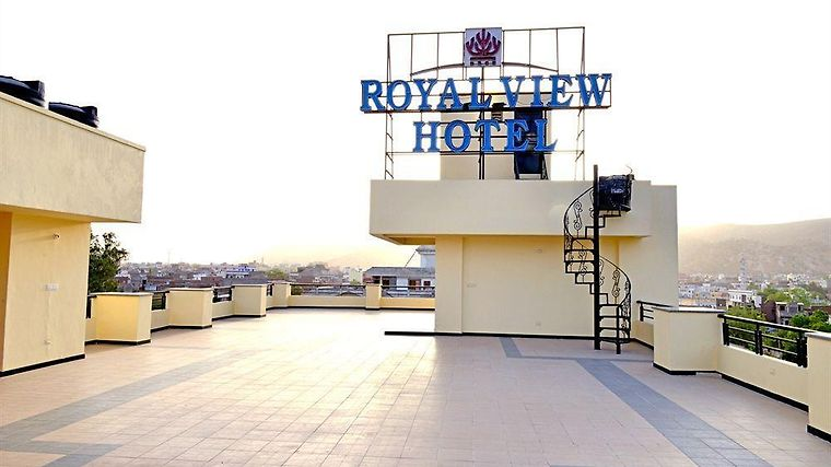 Royal View Hotel Exterior
