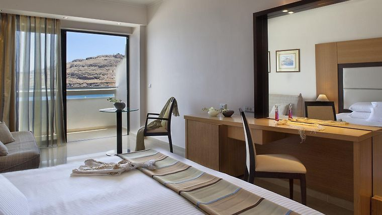 Sentido Lindos Bay Room