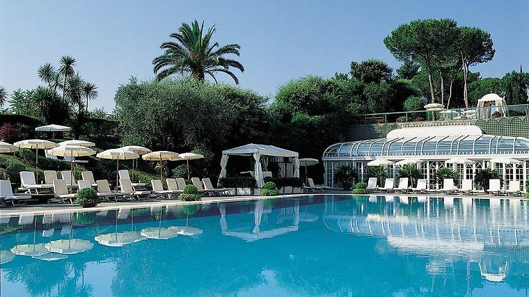 Rome Cavalieri, Waldorf Astoria Hotels & Resorts Facilities
