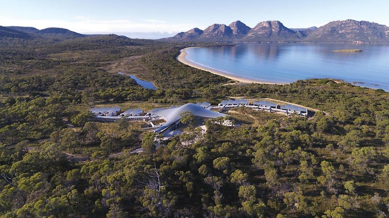 Saffire Freycinet photos Exterior