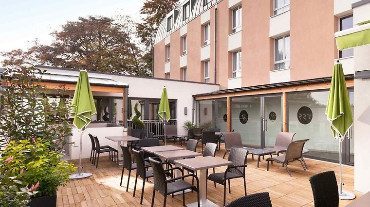 Ibis Styles Beaune Centre photos Exterior