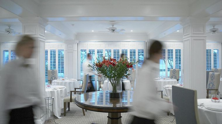 The Atlantic Hotel Restaurant