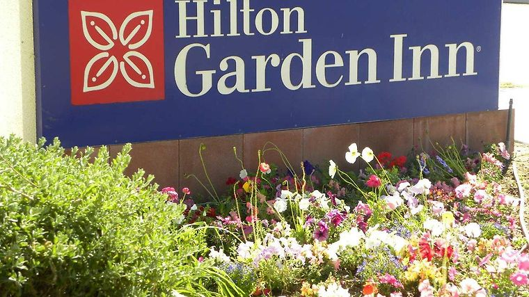 °HOTEL HILTON GARDEN INN PALM SPRINGS/RANCHO MIRAGE, CA 3* (United States)    From US$ 237   BOOKED