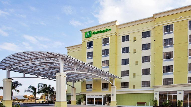 Holiday Inn Sarasota-Airport Exterior