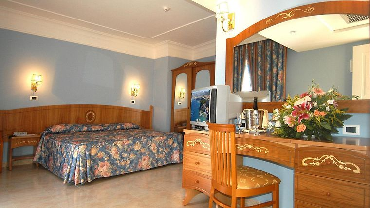Atlantic Palace - Adults Only - Room