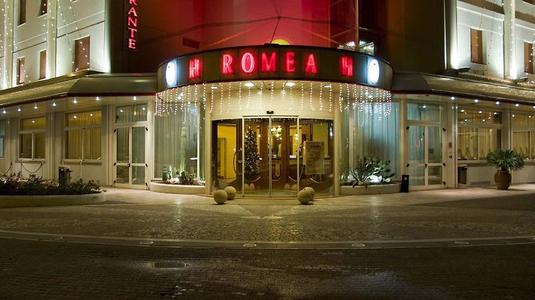 Romea photos Exterior