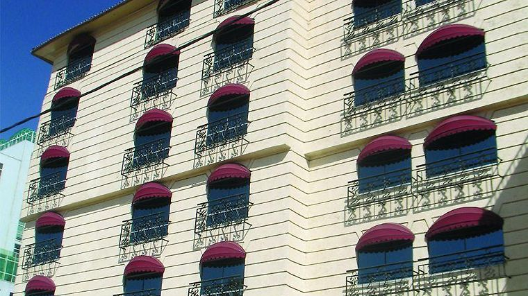 Jupiter International Hotel Bole Exterior