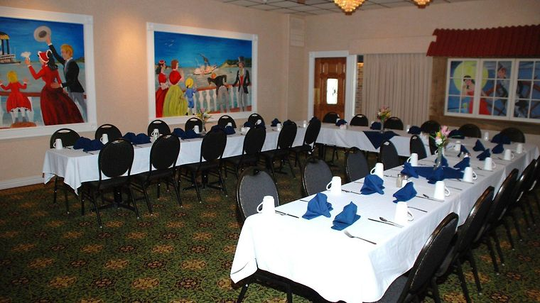 Best Western Plus Longbranch H Restaurant