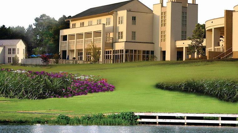 Lake Blackshear Resort And Golf Club Exterior