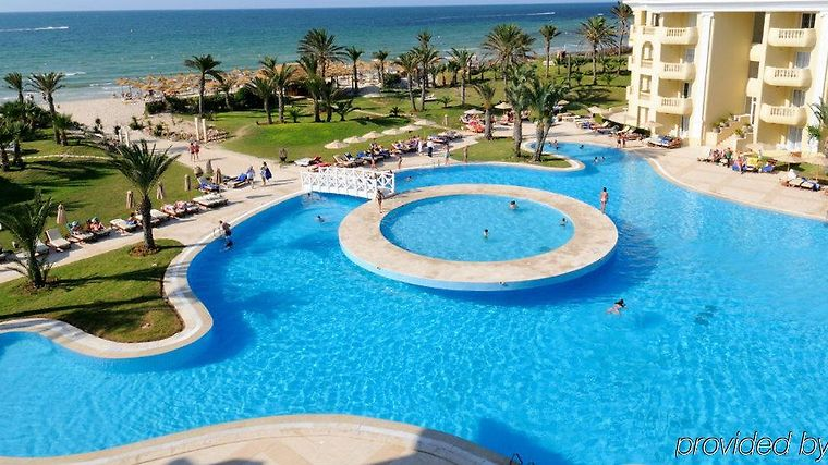 Royal Thalassa Monastir Hotel photos Exterior