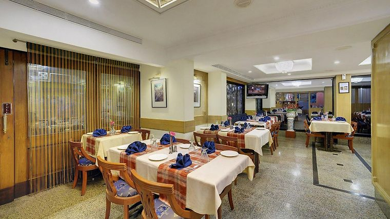 Emerald-Hotel & Executive Apartments Restaurant