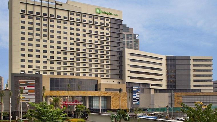 Holiday Inn & Suites Makati photos Exterior