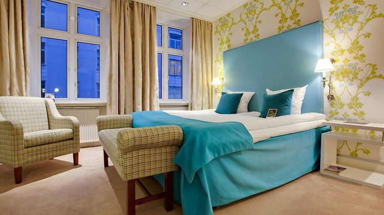 First Hotel Mayfair Room