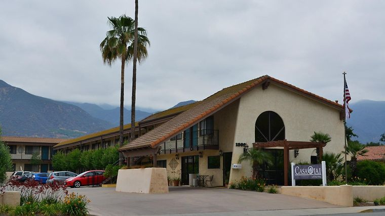 Casa Ojai Inn photos Exterior