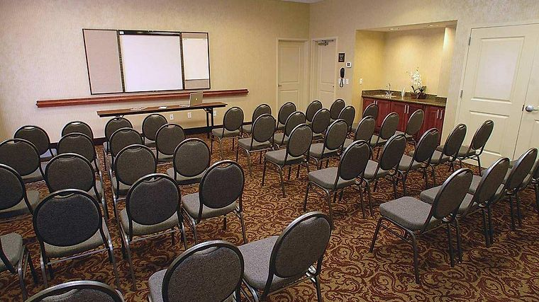 Hampton Inn & Suites Chesapeake-Battlefield Blvd. photos Facilities