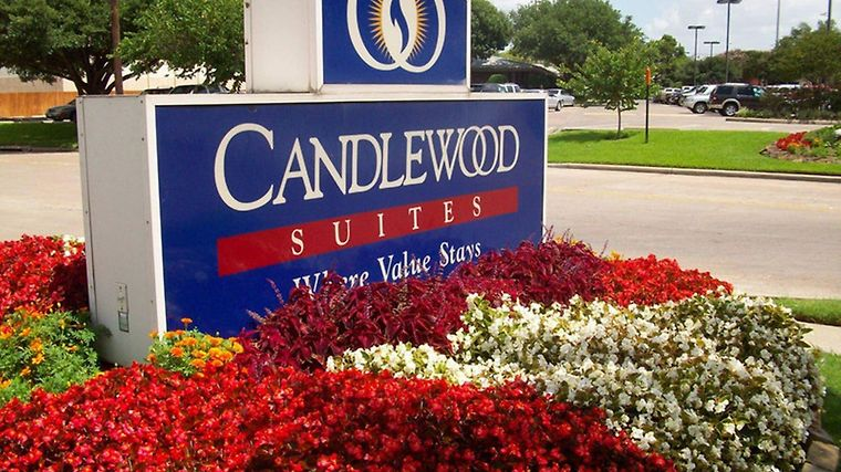 Candlewood Suites Silicon Valley/San Jose Exterior