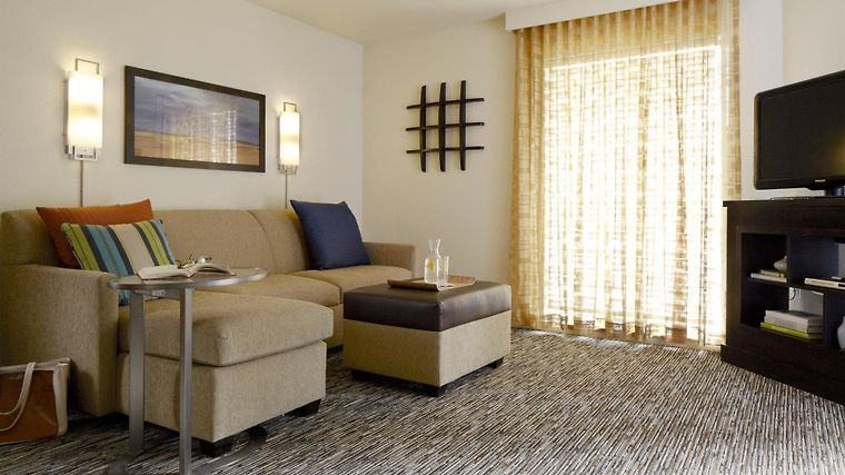 Hyatt House Scottsdale/Old Town Room