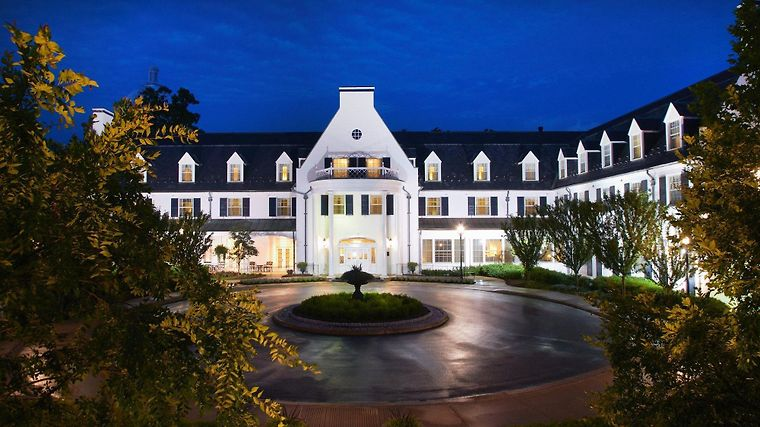 The Nittany Lion Inn Historic Hotels Of America Exterior