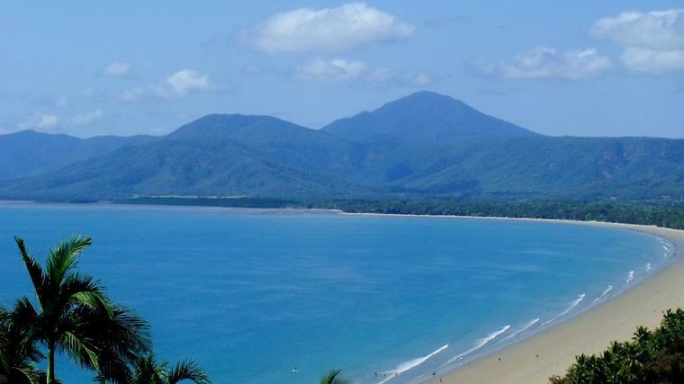 Port Douglas Beachfront Terrace Exterior Hotel information