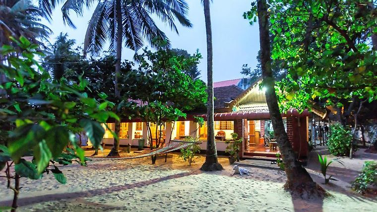 Sea Hut Homestay Exterior Hotel information