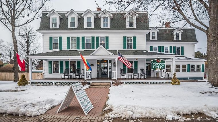 Cranmore Inn photos Exterior Hotel information