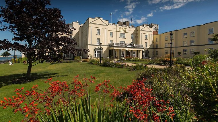 Grand Hotel Malahide photos Exterior