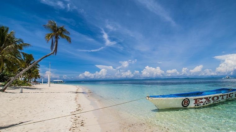 Malapascua Exotic Island Dive & Beach Resort Exterior