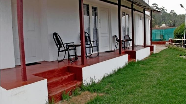 El Divino Holiday Homes Coonoor Exterior