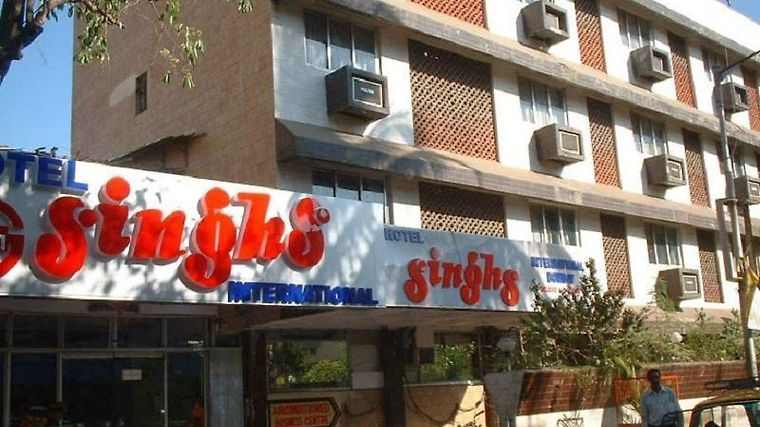 Singh'S International Exterior