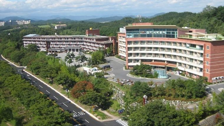 Il Sung Gyeongju Bomun Resort photos Exterior