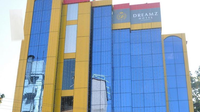 Dreamz Hotel photos Exterior