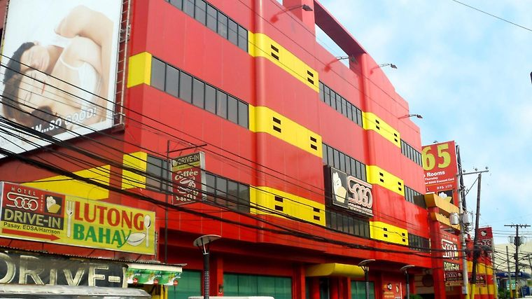 Sogo Drive Inn Edsa Harrison photos Exterior