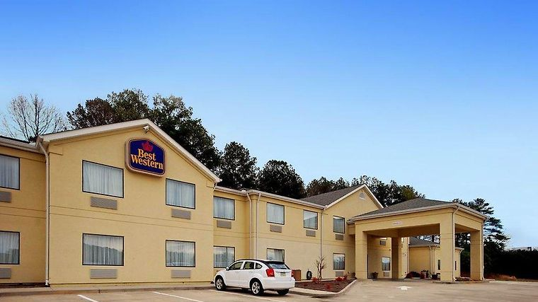 Americas Best Value Inn And Suites Carrollton Exterior
