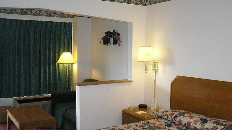 Guesthouse Inn - Hamilton Place Room