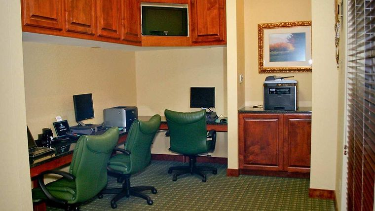 Embassy Suites Greenville Golf Resort & Conference Center photos Facilities