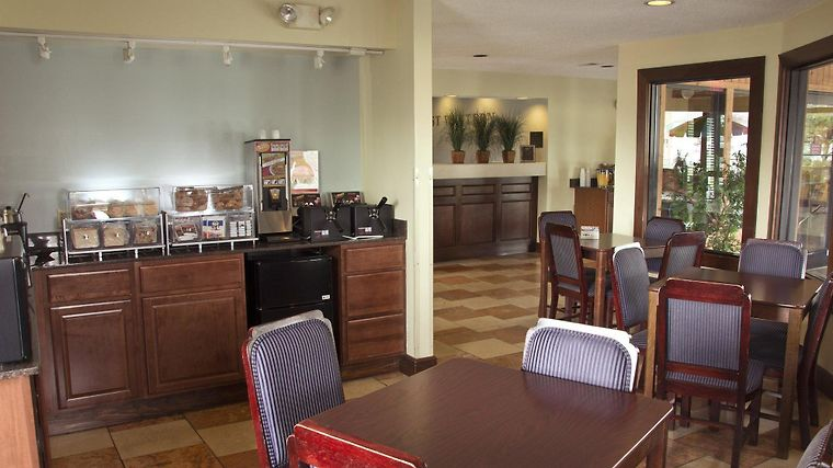 Best Western Norwalk photos Restaurant