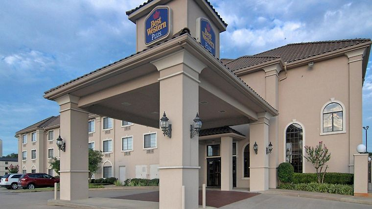 Best Western Plus Southpark Inn & Suites Exterior