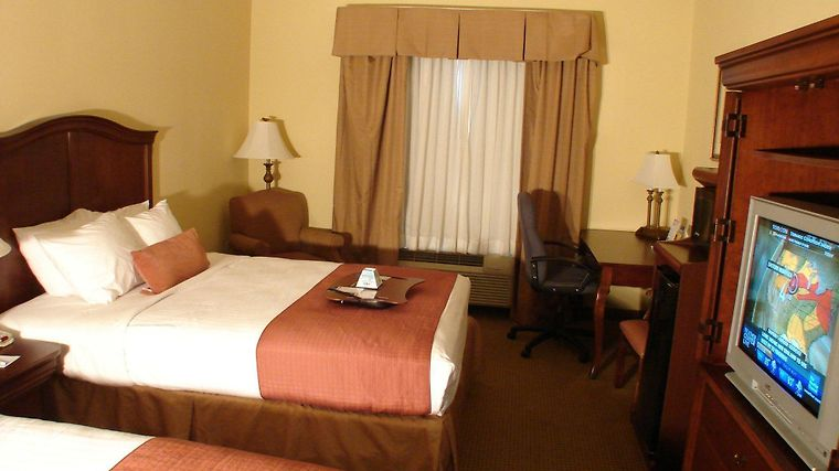 Best Western Plus Northshore Inn Room