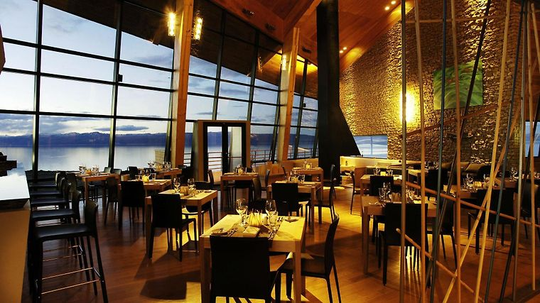 Design Suites Calafate Restaurant
