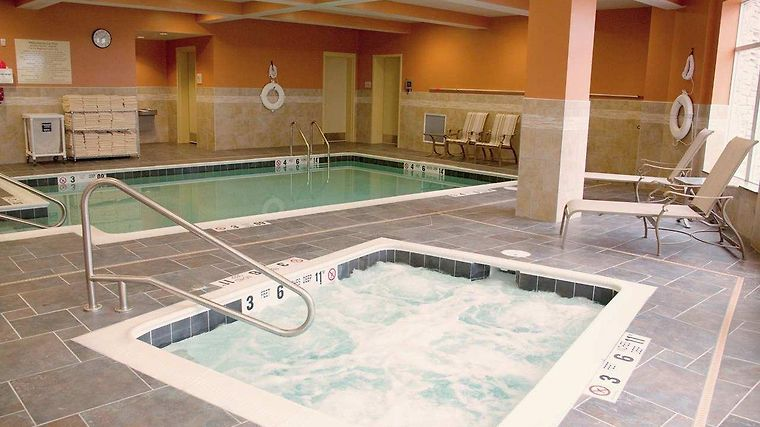 °HOTEL HILTON GARDEN INN WATERTOWN/THOUSAND ISLANDS WATERTOWN, NY 3*  (United States)   From US$ 184 | BOOKED