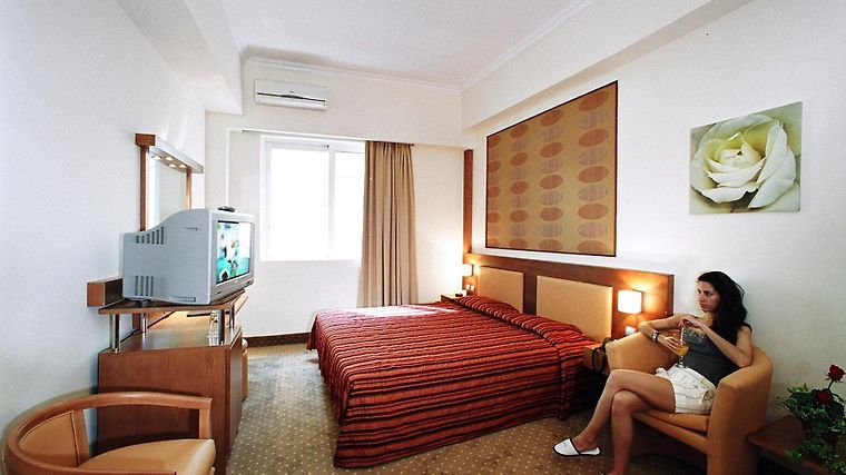 Athens Cypria Room